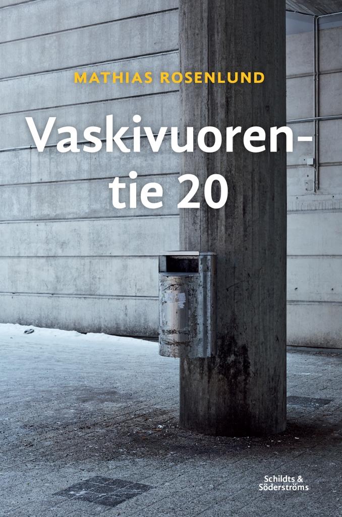Vaskivuorentie 20