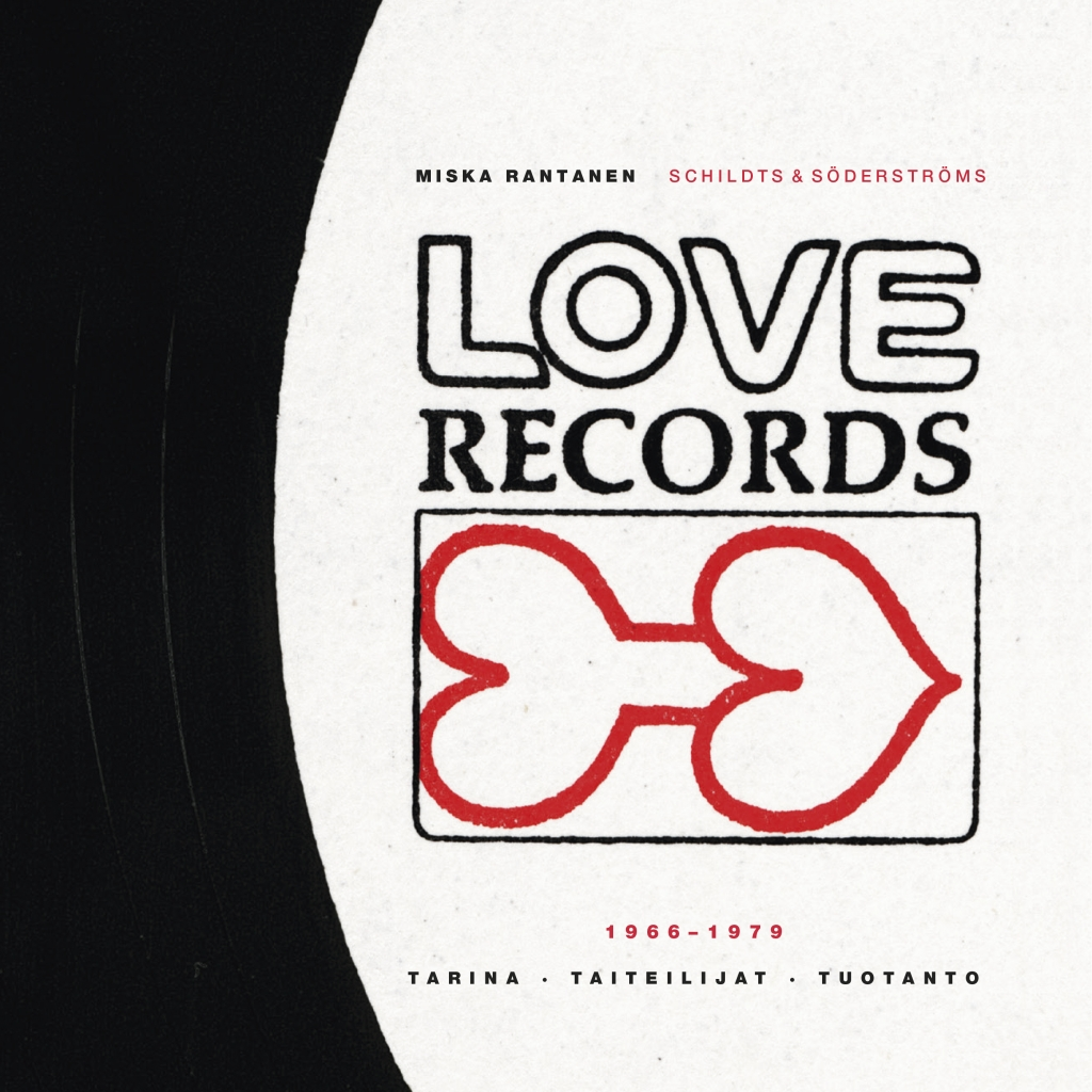 Love Records 1966-1979