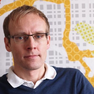 Janne Haikari