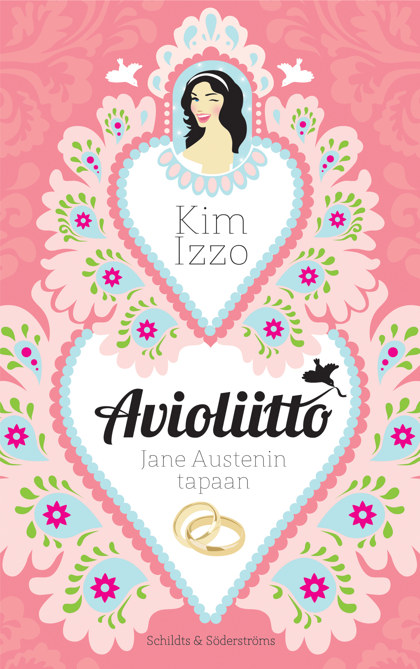 Avioliitto Jane Austenin tapaan