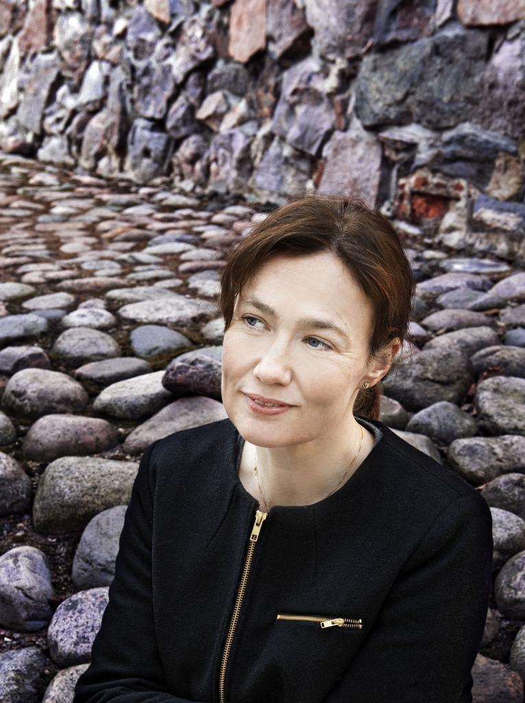 Mikaela Strömberg