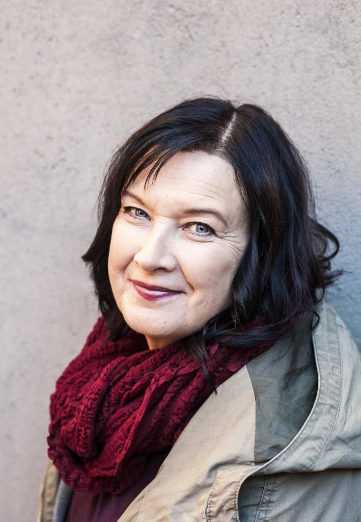 Katri Tapola
