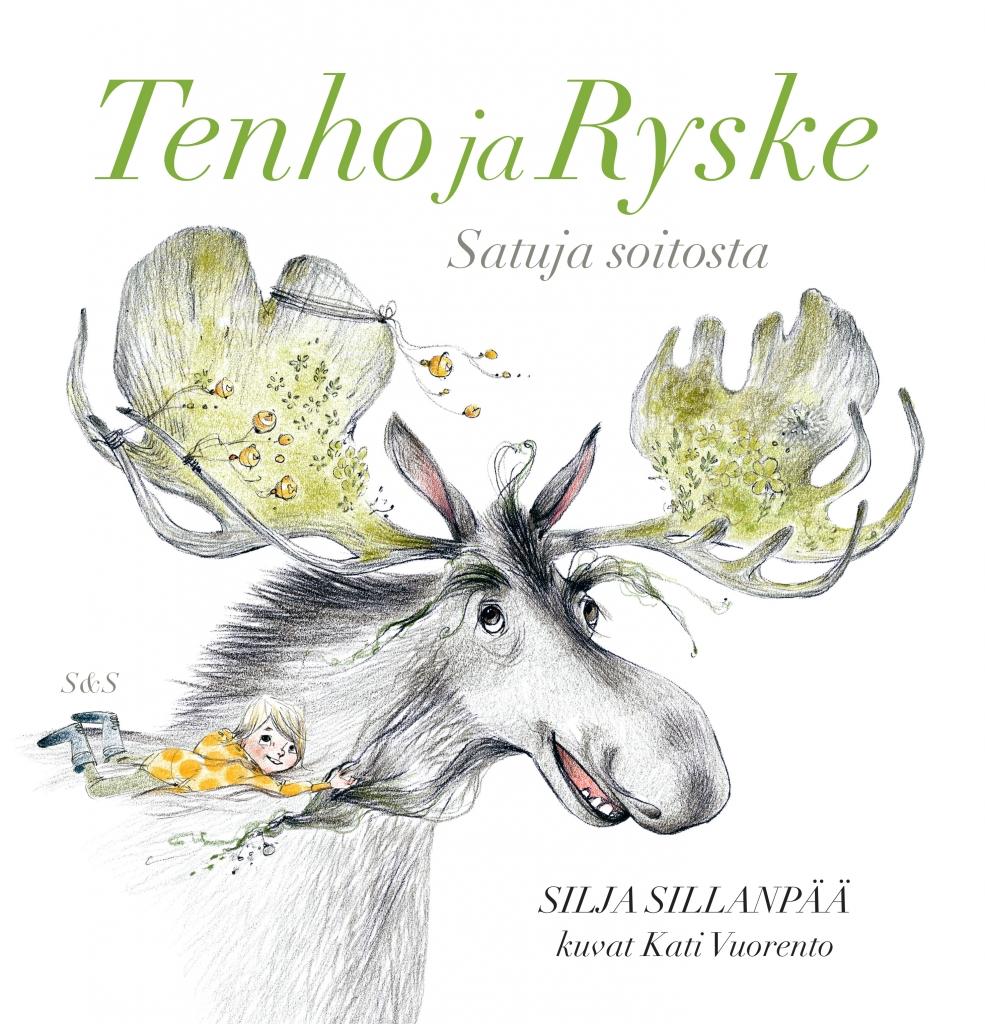 Tenho ja Ryske – satuja soitosta