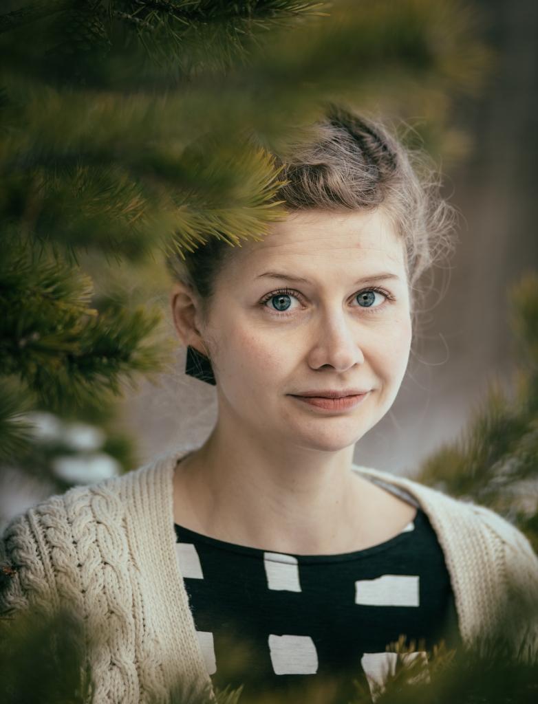 Anna Sofia Vuorinen