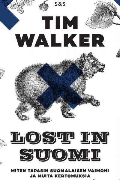 Lost in Suomi (äänikirja)