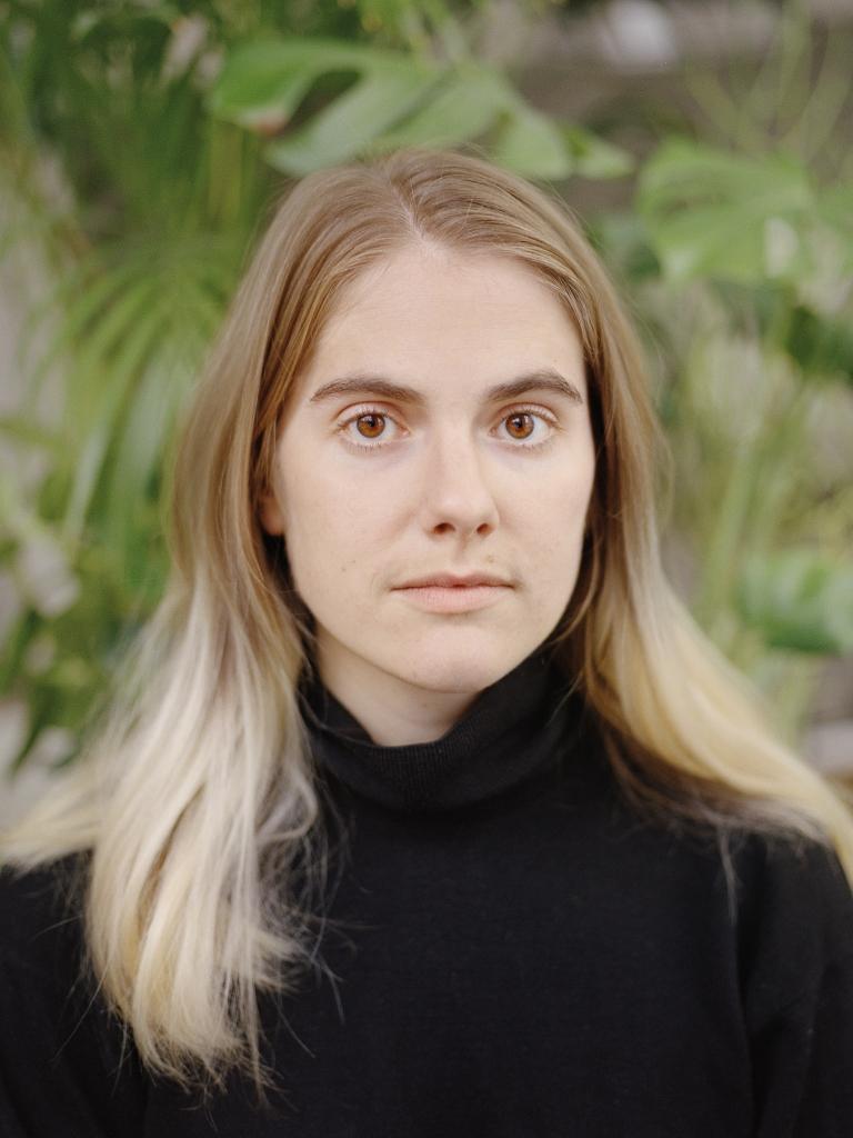 Ulla Donner