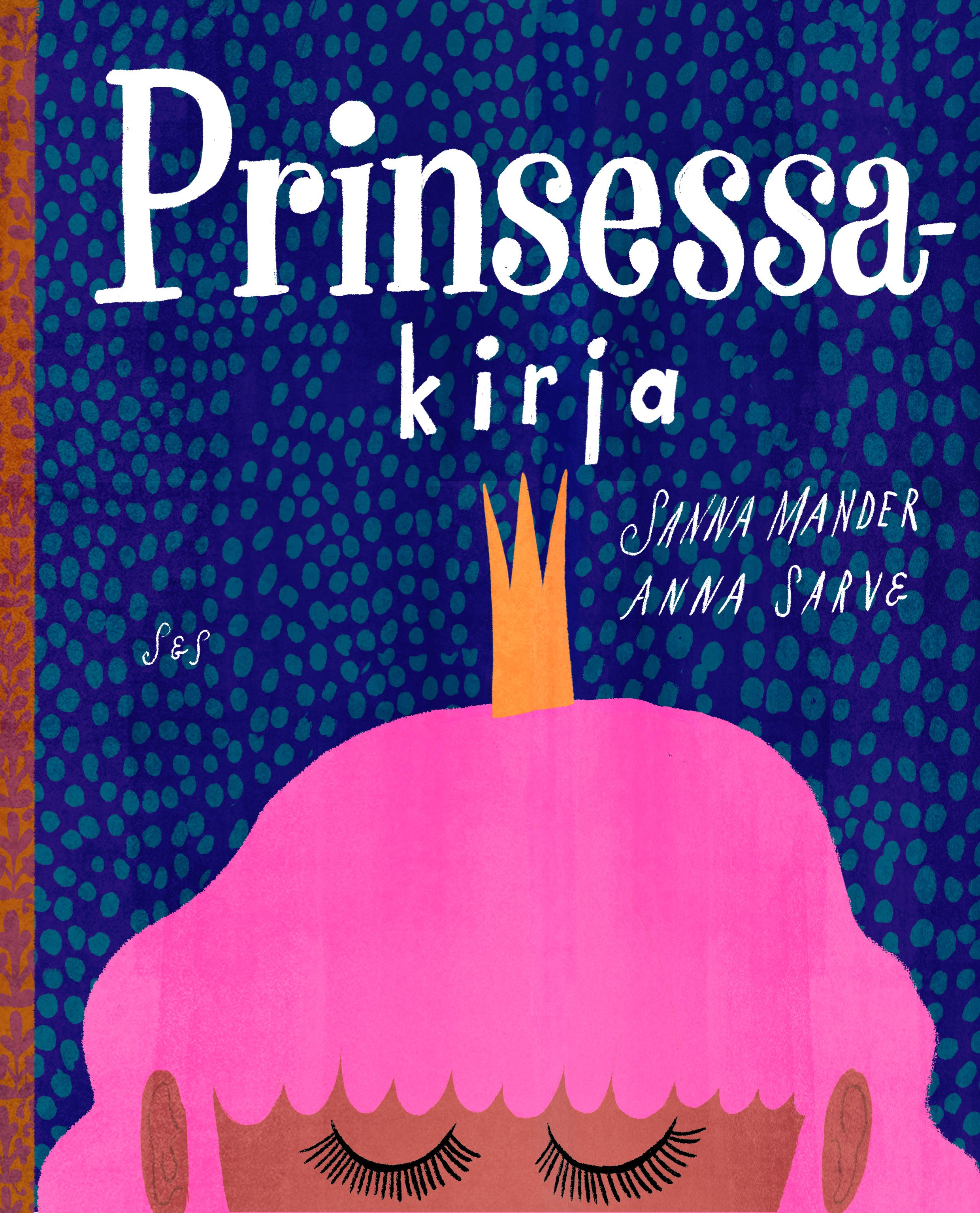Prinsessakirja