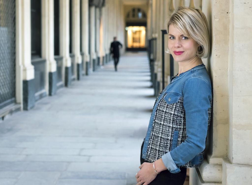 Annastiina Heikkilä