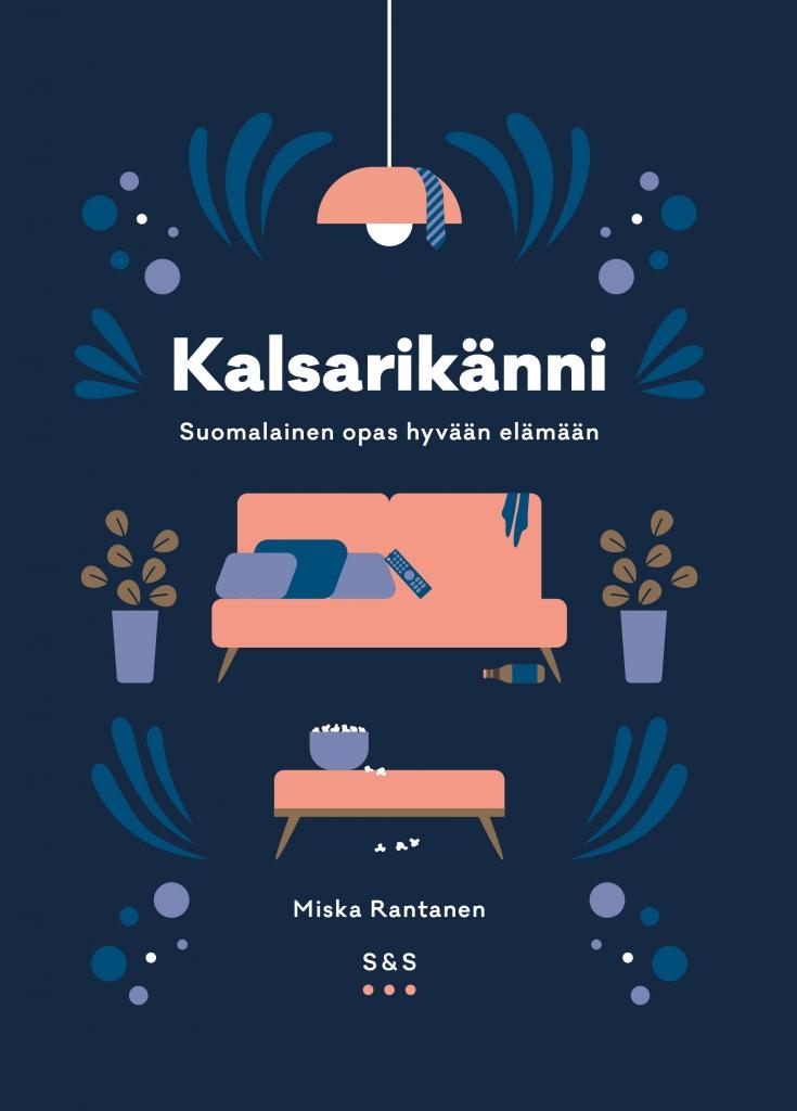 Mitä on suomalainen zen?