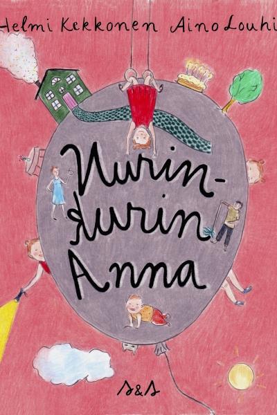 Nurinkurin Anna