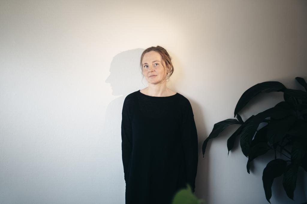 Anja Portin