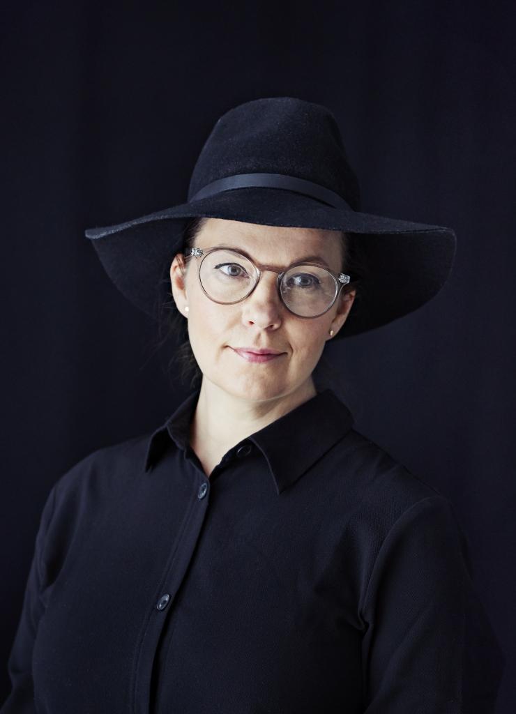 Olga Kokko