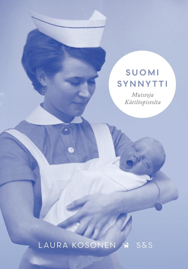 Suomi synnytti