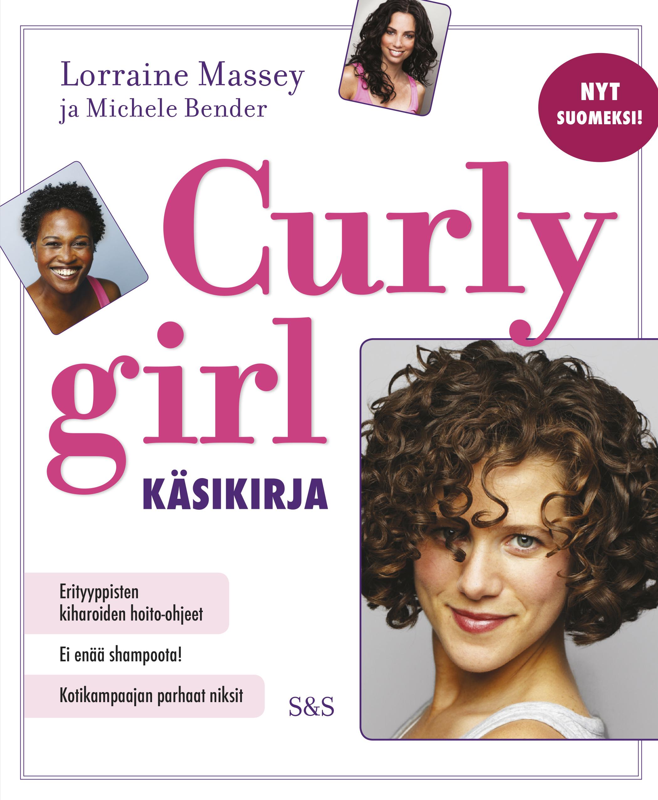 Curly Girl -käsikirja