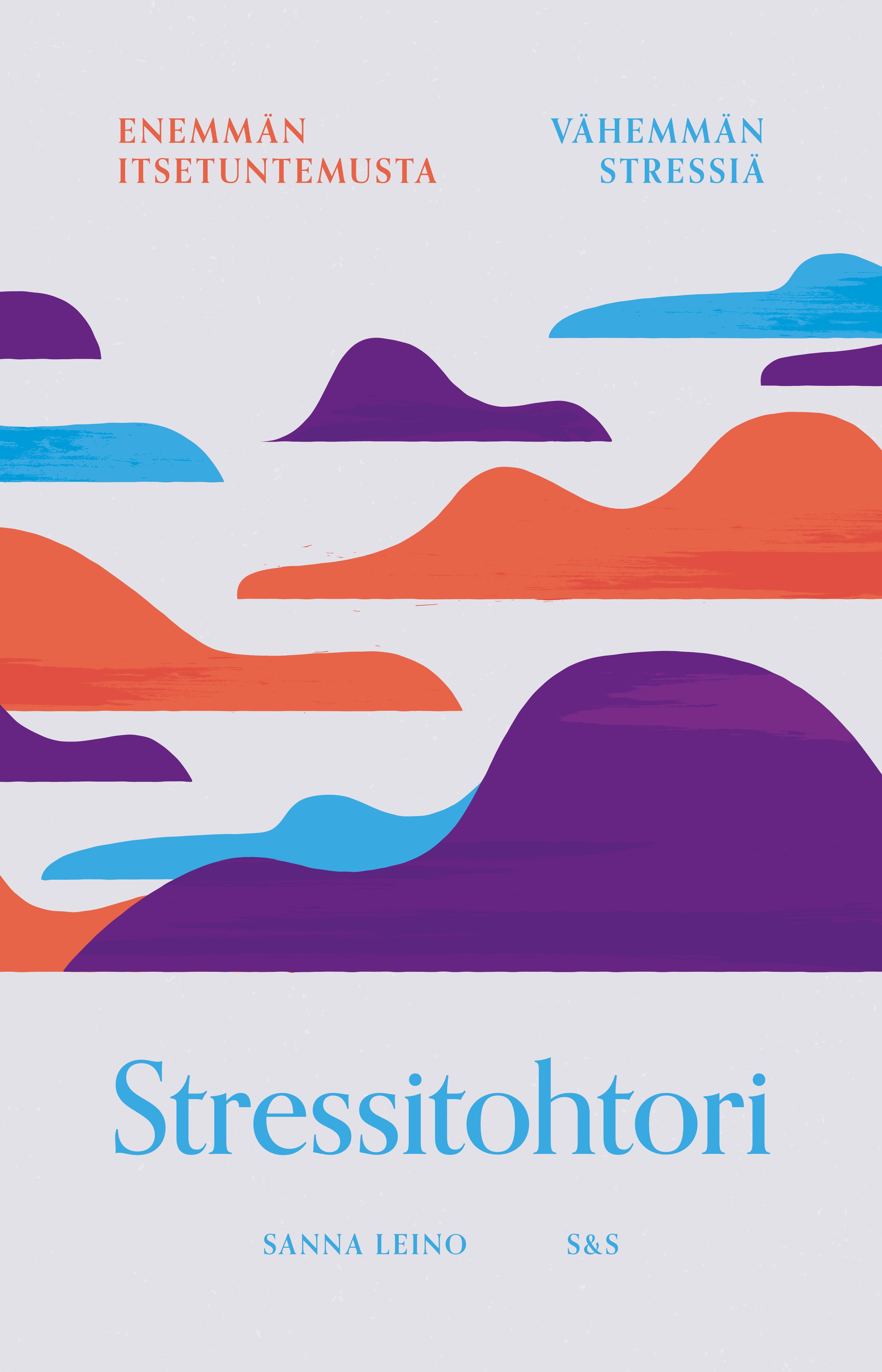 Stressitohtori