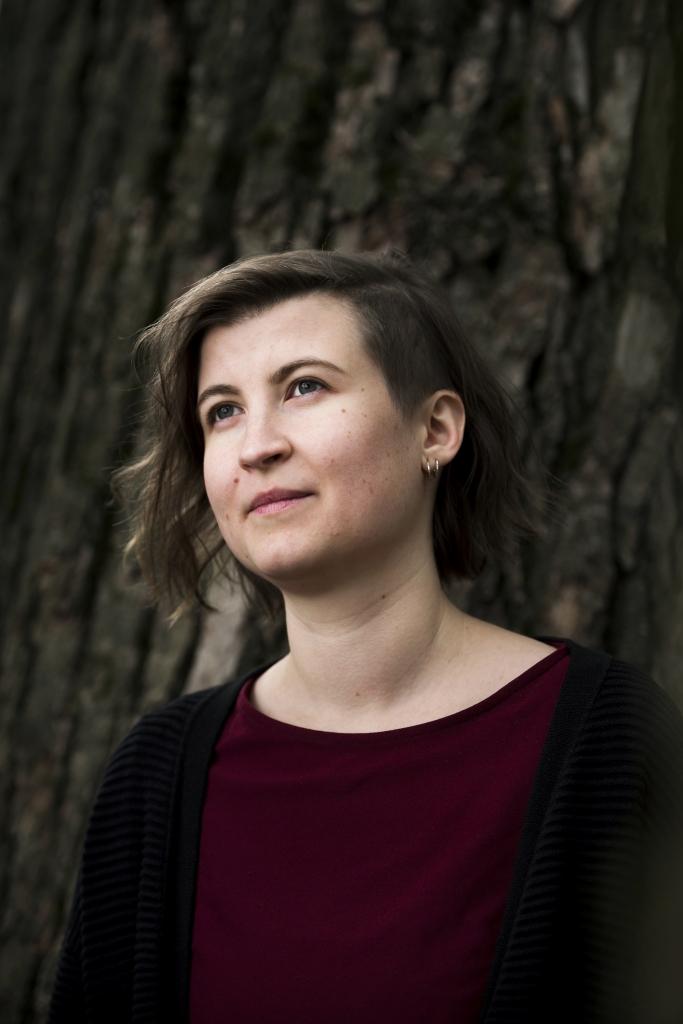 Eveliina Koskiranta