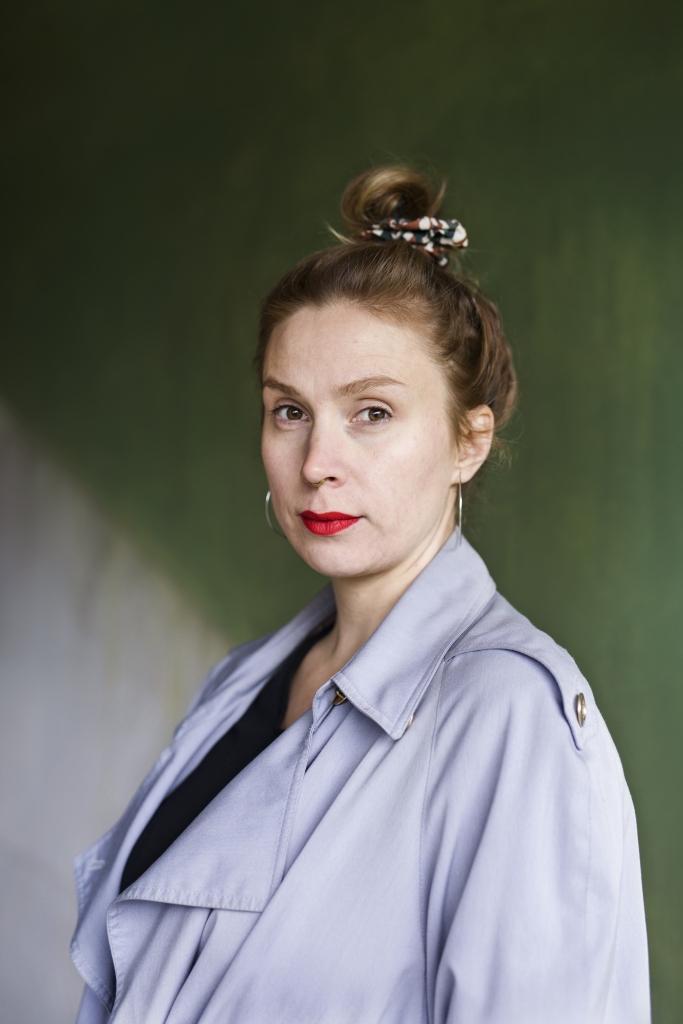 Olga Palo