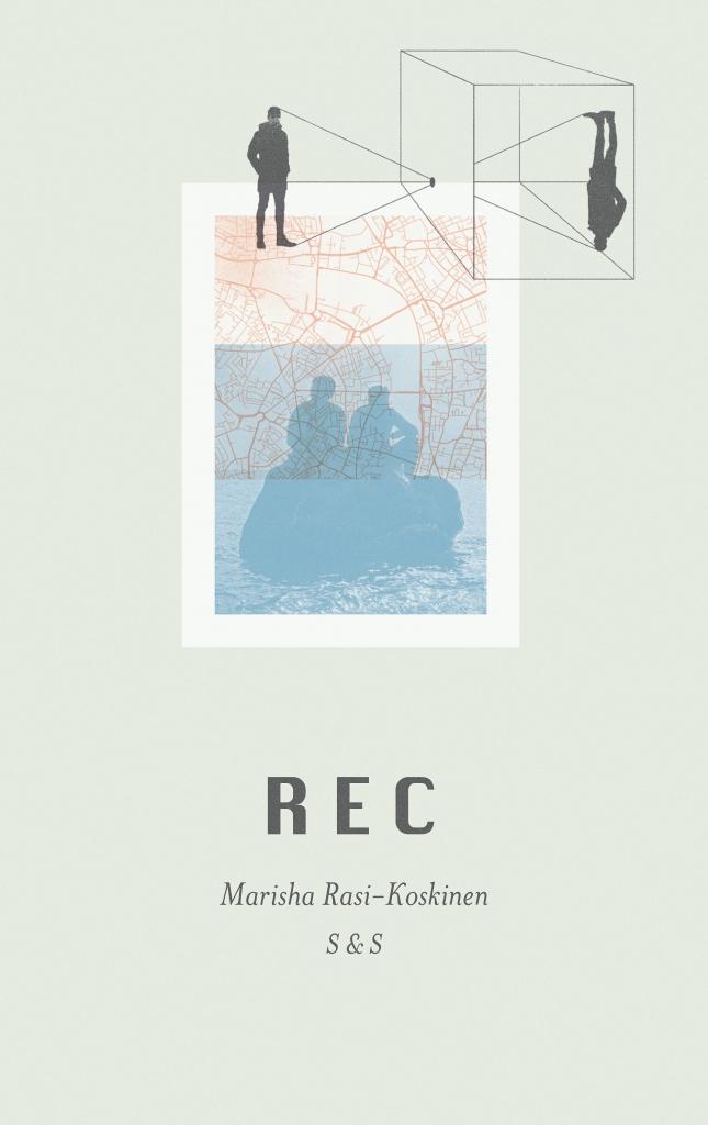 REC Runeberg-ehdokas