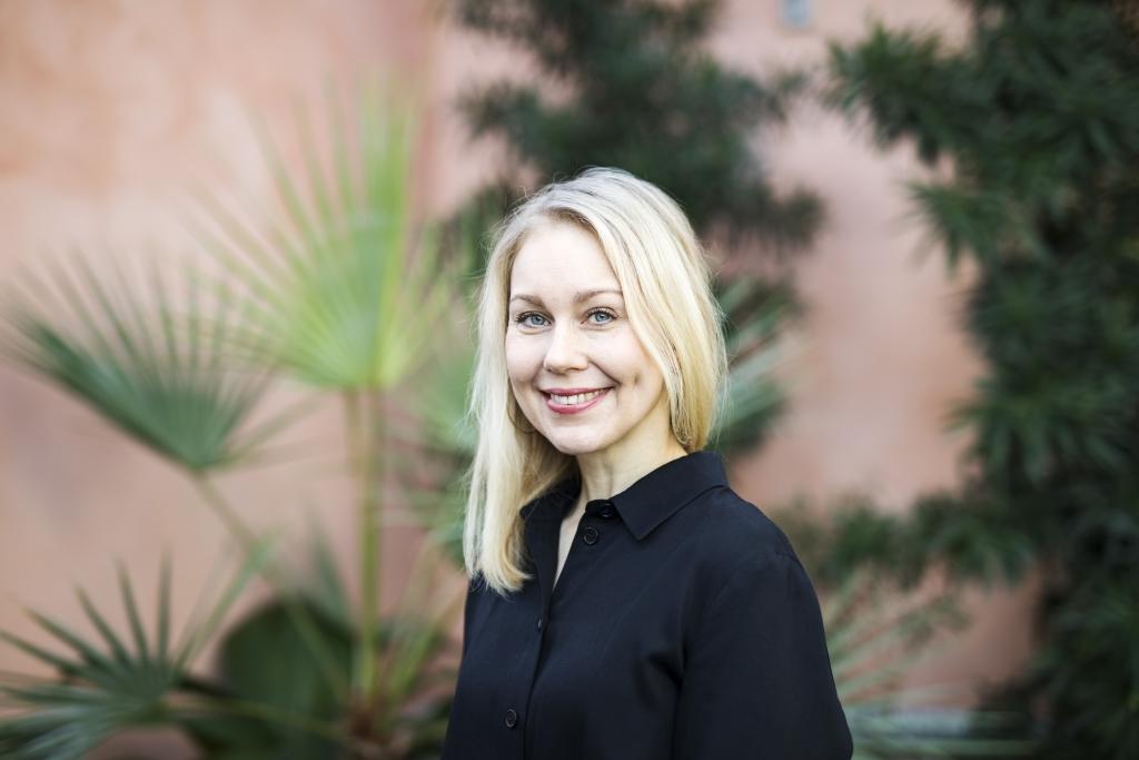 Kirsi Seivo