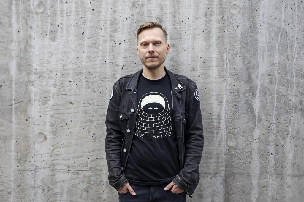 Tuomas Kärkkäinen