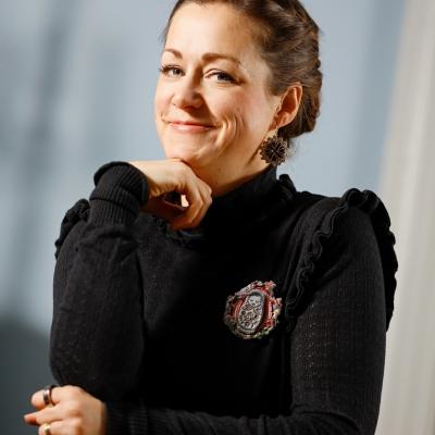 Malin Klingenberg