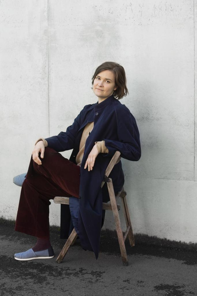Maria Sann
