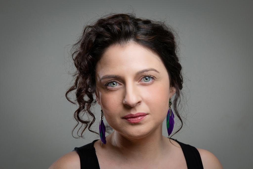 Christy Lefteri